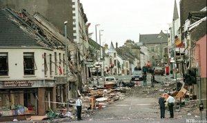 Etter bomben